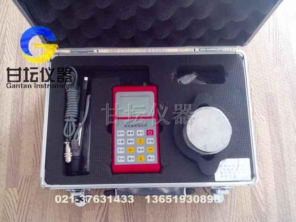 里氏硬度计AH131/132销售(抗振动、冲击和电磁干扰)